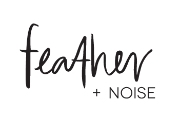 Feather & Noise