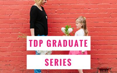 TDP Graduate Series – me&my girl