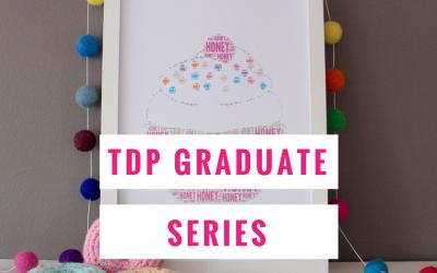 TDP Graduate Series – Happy Ella After