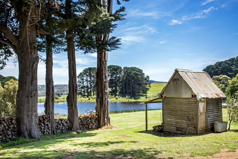 TDP Bootglamp Lake House 2