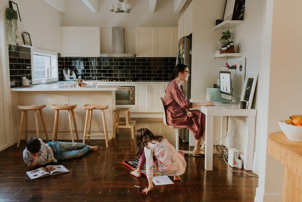 Working Motherhood in the digital marketing industry