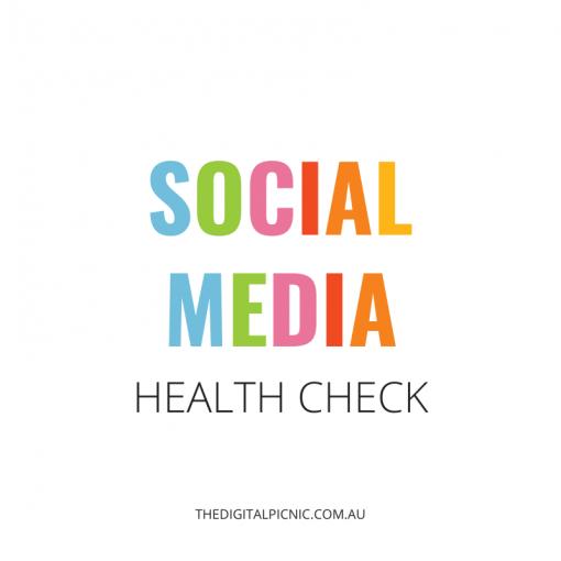Social Media Health Check