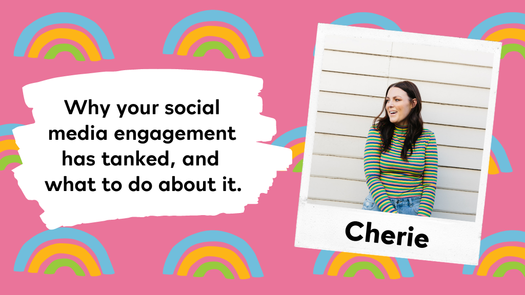 Why your social media engagement has tanked, and what to do about it