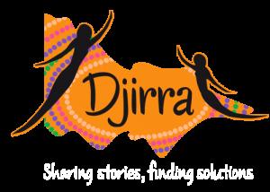 Djirra logo