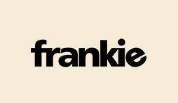 Frankie logo