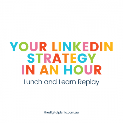 Your LinkedIn content strategy in an hour