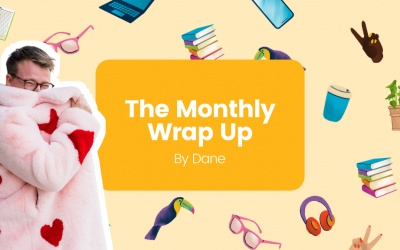 The Dane Picnic: Monthly Wrap Up