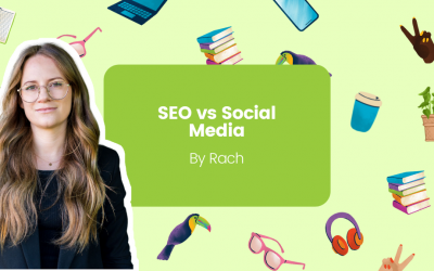 SEO vs Social Media – What's the best choice to grow your business?